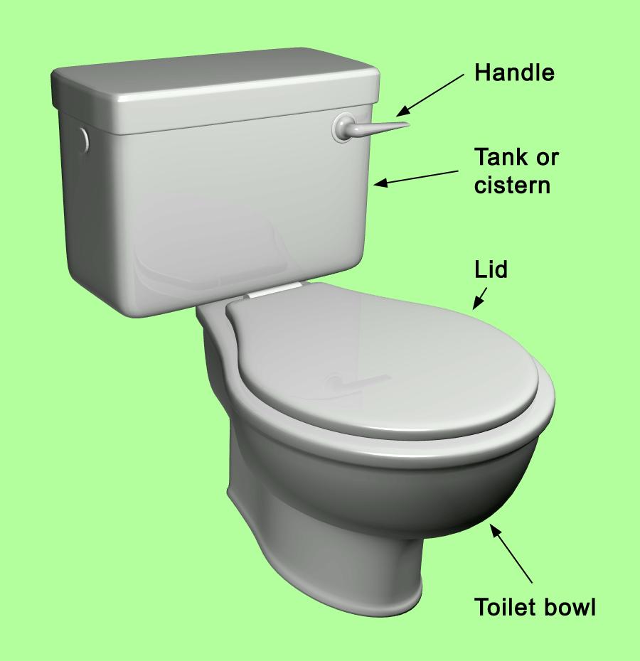 WC tartály szerelés