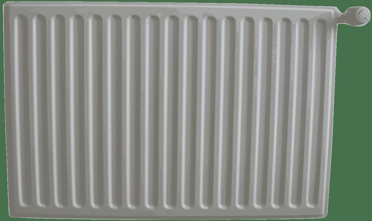 radiátor bekötés