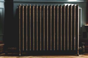 radiator bekotesek