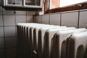 radiator bekotesi meretek