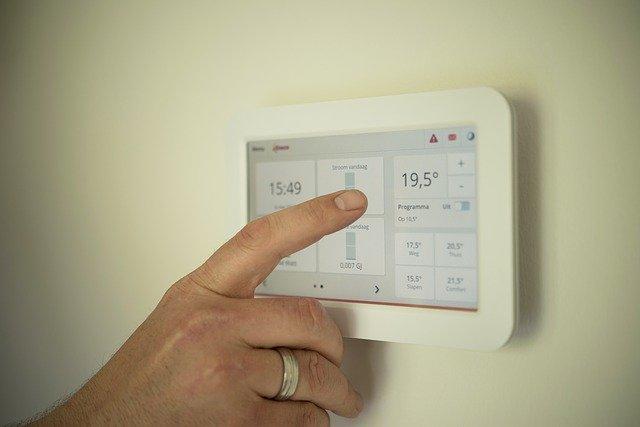 elektromos fűtési rendszerek