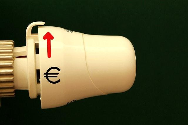 központi fűtés árak